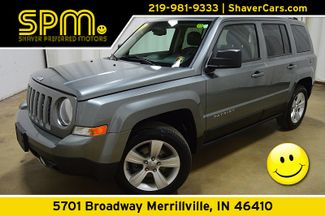 2013 Jeep Patriot Limited in Merrillville, IN 46410
