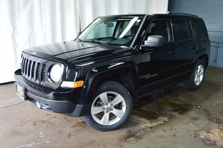 2013 Jeep Patriot Latitude in Merrillville, IN 46410