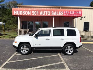 2013 Jeep Patriot in Myrtle Beach South Carolina