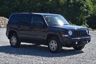 2013 Jeep Patriot Sport Naugatuck, Connecticut 6