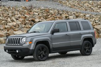 2013 Jeep Patriot Latitude Naugatuck, Connecticut