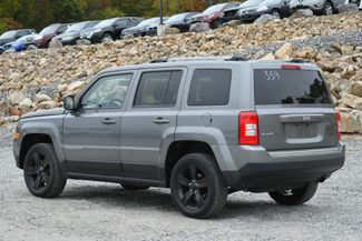 2013 Jeep Patriot Latitude Naugatuck, Connecticut 2