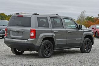 2013 Jeep Patriot Latitude Naugatuck, Connecticut 4
