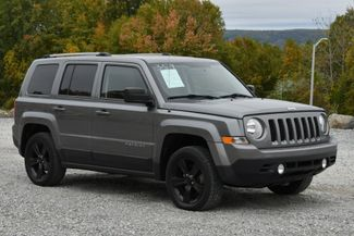 2013 Jeep Patriot Latitude Naugatuck, Connecticut 6