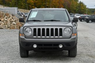 2013 Jeep Patriot Latitude Naugatuck, Connecticut 7