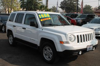 2013 Jeep Patriot Sport in San Jose CA, 95110
