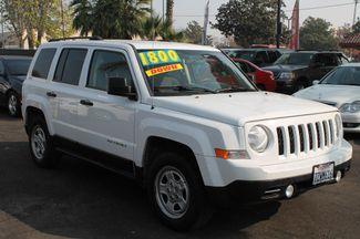 2013 Jeep Patriot Sport in San Jose, CA 95110