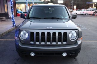 2013 Jeep Patriot Sport  city PA  Carmix Auto Sales  in Shavertown, PA