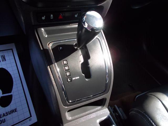 2013 Jeep Patriot Limited Shelbyville, TN 24