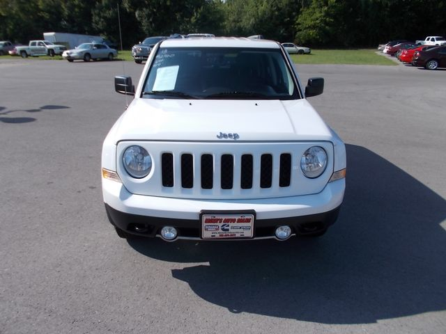 2013 Jeep Patriot Limited Shelbyville, TN 7