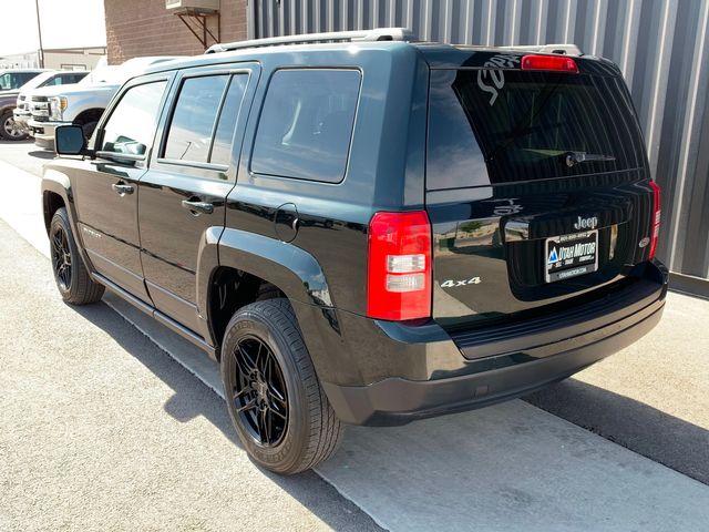 2013 Jeep Patriot Sport in Spanish Fork, UT 84660