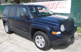 2013 Jeep Patriot Sport St. Louis, Missouri