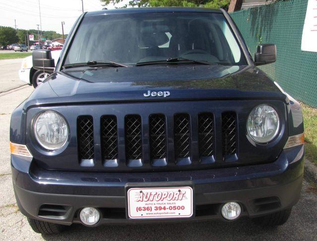 2013 Jeep Patriot Sport St. Louis, Missouri 1