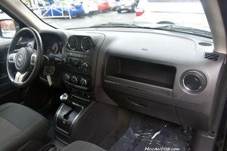 2013 Jeep Patriot Latitude Waterbury, Connecticut 14