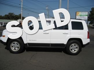 2013 Jeep Patriot in , CT