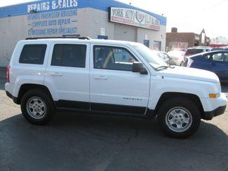 2013 Jeep Patriot Sport  city CT  York Auto Sales  in , CT