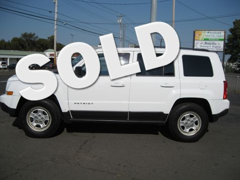 2013 Jeep Patriot Sport in , CT