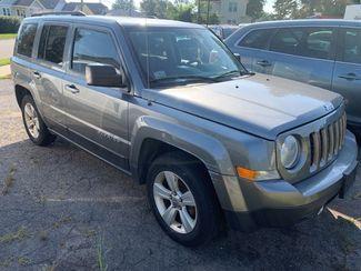 2013 Jeep Patriot Sport  city MA  Baron Auto Sales  in West Springfield, MA