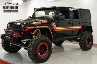 2013 Jeep RUBICON in Denver CO