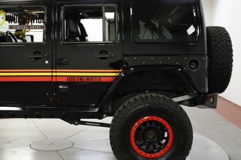 2013 Jeep RUBICON $100K+ INVESTED 1 OWNER SUPERCHARGED DANA 60  | Denver, CO | Worldwide Vintage Autos in Denver, CO