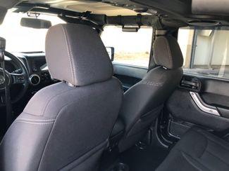 2013 Jeep WRANG UN SAH Unlimited Sahara 4WD LINDON, UT 11
