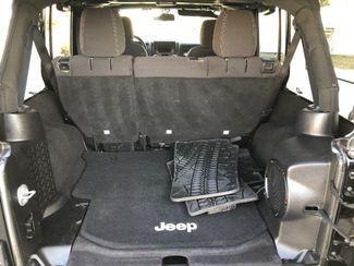 2013 Jeep WRANG UN SAH Unlimited Sahara 4WD LINDON, UT 16