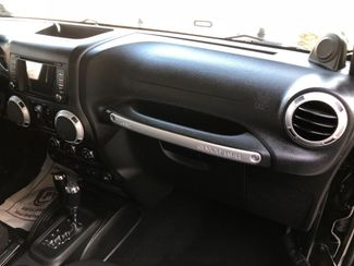 2013 Jeep WRANG UN SAH Unlimited Sahara 4WD LINDON, UT 21