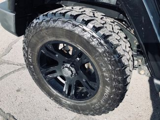 2013 Jeep WRANG UN SAH Unlimited Sahara 4WD LINDON, UT 6