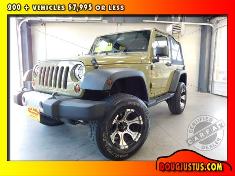 2013 Jeep Wrangler Sport in Airport Motor Mile ( Metro Knoxville ), TN