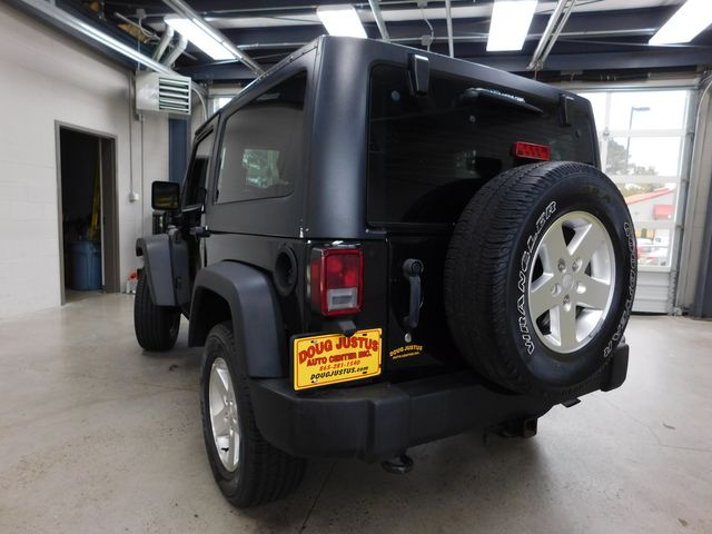 2013 Jeep Wrangler Sport in Airport Motor Mile ( Metro Knoxville ), TN 37777