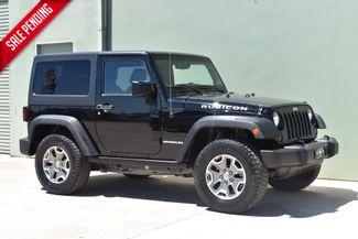 2013 Jeep Wrangler Rubicon   Arlington, TX   Lone Star Auto Brokers, LLC-[ 2 ]
