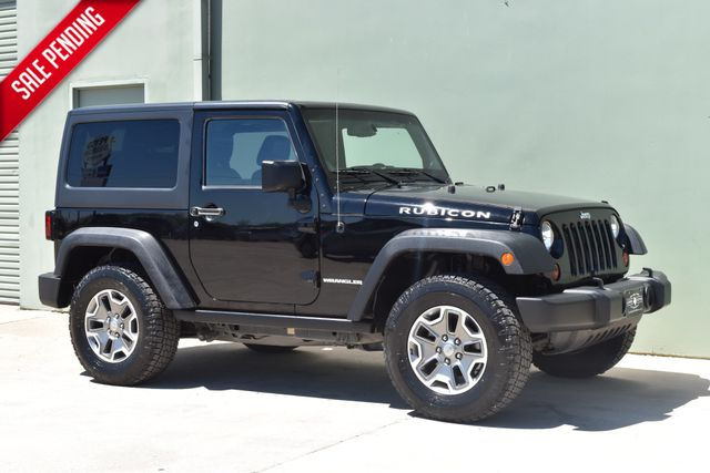 2013 Jeep Wrangler Rubicon | Arlington, TX | Lone Star Auto Brokers, LLC-[ 4 ]