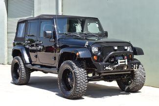 2013 Jeep Wrangler Unlimited Sahara | Arlington, TX | Lone Star Auto Brokers, LLC-[ 4 ]