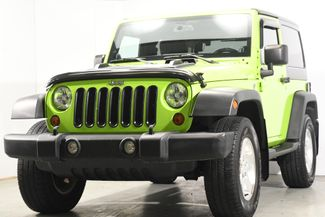 2013 Jeep Wrangler Sport in Branford, CT 06405