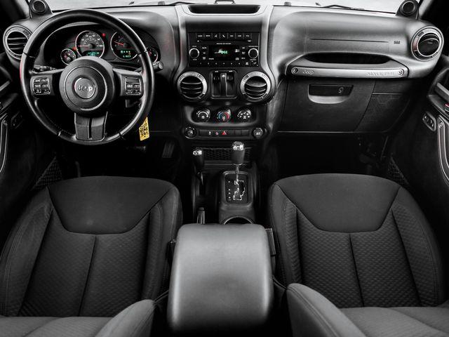 2013 Jeep Wrangler Sport Burbank, CA 16