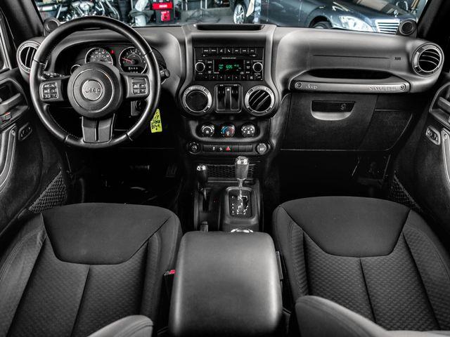 2013 Jeep Wrangler Sport Burbank, CA 17