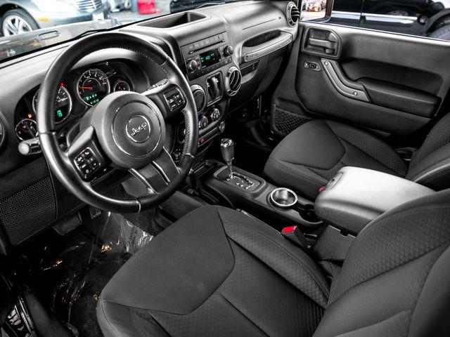 2013 Jeep Wrangler Sport Burbank, CA 19