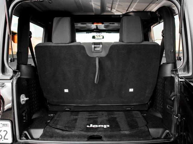 2013 Jeep Wrangler Sport Burbank, CA 22