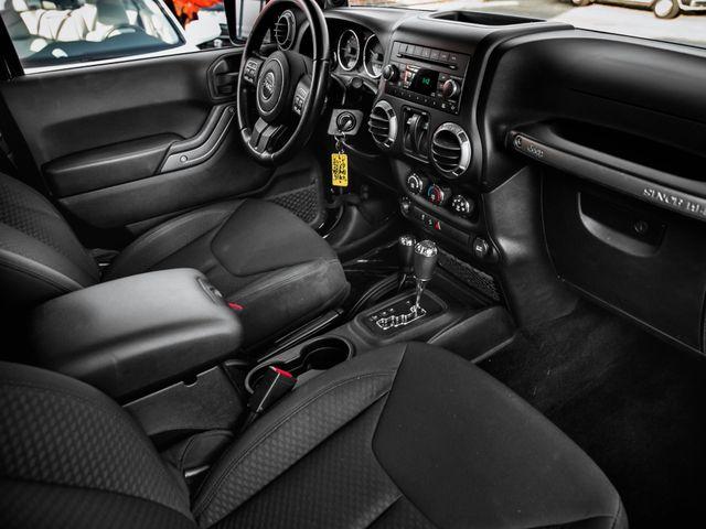 2013 Jeep Wrangler Sport Burbank, CA 24