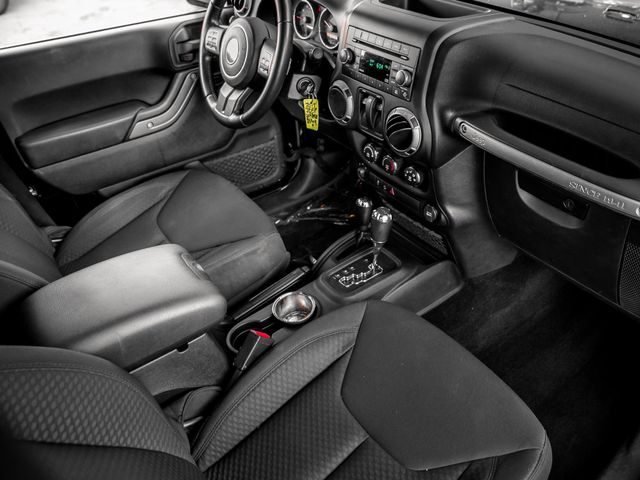 2013 Jeep Wrangler Sport Burbank, CA 25