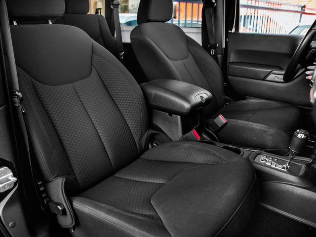 2013 Jeep Wrangler Sport Burbank, CA 26