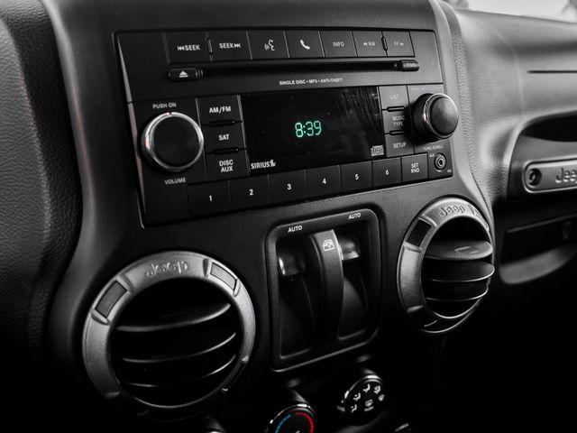 2013 Jeep Wrangler Sport Burbank, CA 34