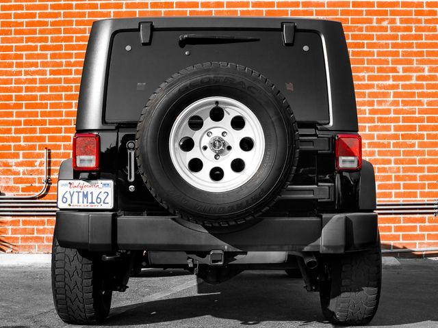 2013 Jeep Wrangler Sport Burbank, CA 6