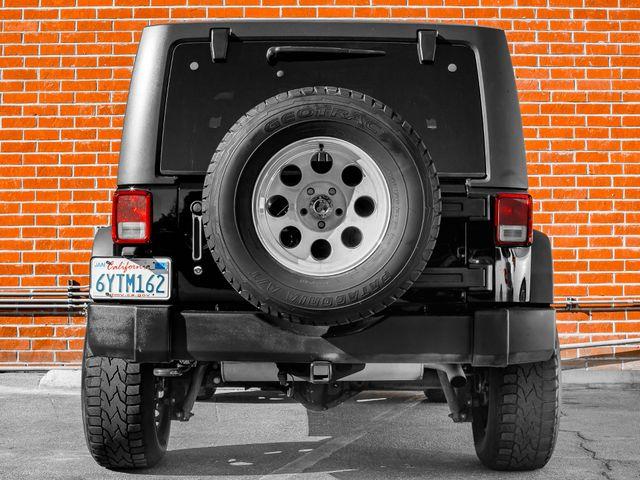 2013 Jeep Wrangler Sport Burbank, CA 7