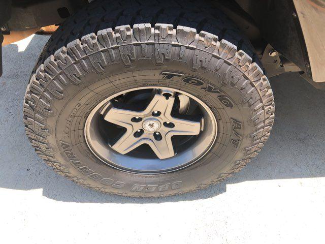 2013 Jeep Wrangler Unlimited Sahara in Carrollton, TX 75006