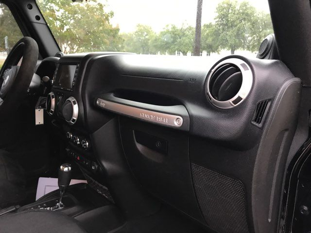 2013 Jeep Wrangler Unlimited Sahara in Carrollton, TX 75006