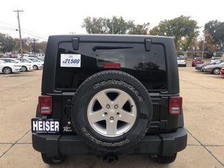 2013 Jeep Wrangler Sport  city ND  Heiser Motors  in Dickinson, ND