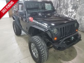 2013 Jeep Wrangler in Dickinson, ND