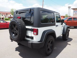 2013 Jeep Wrangler Sport Englewood, CO 5