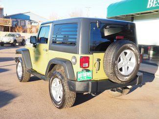 2013 Jeep Wrangler Sport Englewood, CO 7